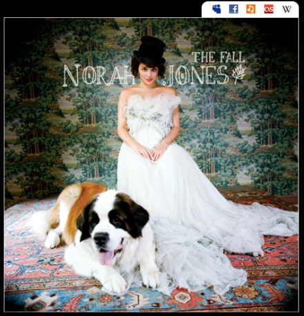 "Norah Jones - ""The Fall"""