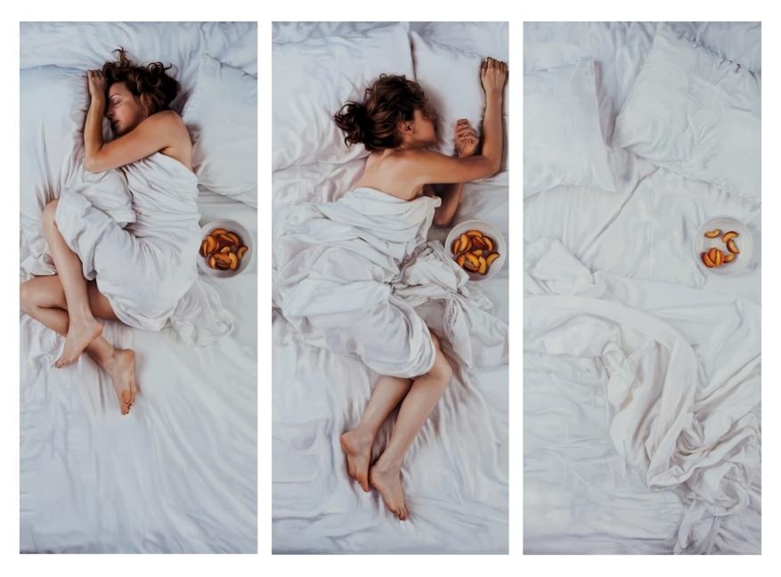 SleepingWithPeaches