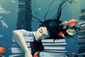 girl-fish-book-art-dream-bubble-485x728