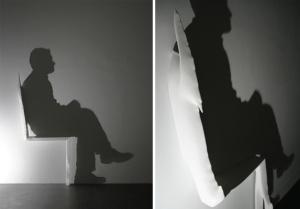 Shadow Art By Kumi Yamashita4
